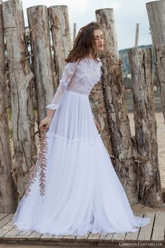 Christos Costarellos 2016 Wedding Dresses
