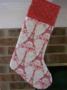 Paris stocking