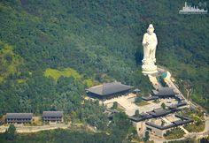 Квуньям, Гуаньинь, Каннон — много имен, одна богиня.  http://www.ritc.com.hk/