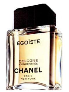 Egoiste Cologne Concentree Chanel Masculino