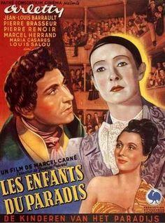 Les Enfants du Paradis (1945) 3/10
