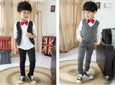 outfits a la moda