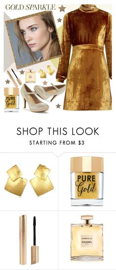 """""""Dream Pairs lookbook giveaway"""" by piedraandjesus ❤ liked on Polyvore featuring Post-It, A.L.C., Oscar de la Renta, Too Faced Cosmetics, Sephora Collection and dreampairs"""