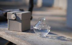 Juliska - Crystal Mini Vase - ErikaReade.com