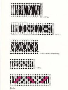 TK csipke: Csipkefajták: subrika/ Dehilados/ Maria L. Russian Embroidery, Embroidery Flowers Pattern, Hardanger Embroidery, Flower Applique, Lace Patterns, Embroidery Stitches, Cross Stitch Patterns, Embroidery Designs, Ribbon Embroidery
