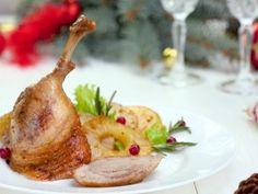 Как приготовить утку на Новый год Meat, Chicken, Recipes, Food, Recipies, Essen, Meals, Ripped Recipes, Yemek