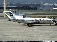 Boeing 727-41 aircraft picture