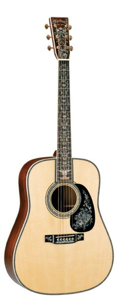 Maybe i'd actually pick up my guitar if I had this pretty thing!