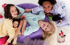 Customizable pajamas. LOVE. http://ow.ly/8xTmk