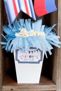 4th of July 2012 - Nautical Inspired - Anders Ruff Custom Designs, LLC