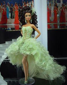 ooak Miss Wales 2012: