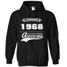 1968 AWESOME T-Shirts, Hoodies, Sweatshirts, Tee Shirts (39.99$ ==► Shopping Now!)