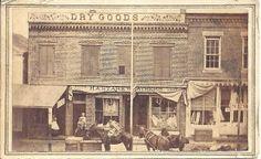 1860's Princeton, Illinois, Street Scenes | Flickr – Compartilhamento de fotos!