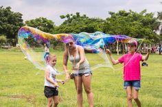 25 brincadeiras ao ar livre - diversão garantida nas férias