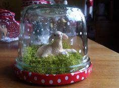 Weihnachtsgläser pin by sylvia dev on broderies