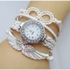 Relógio Pulseira Anjo do Amor