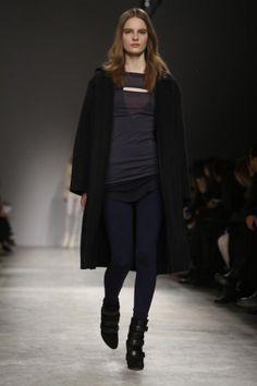 Isabel Marant Fall Winter Ready To Wear 2013 Paris