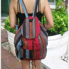 back pack hippie outfits - Buscar con Google