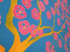 mural - Árvore da Lulu (det 3)