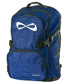 Nfinity Sparkle Backpack Royal * You can find out more details at the link of the image.