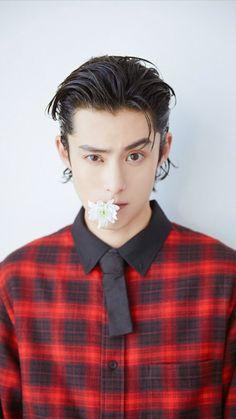 Nam Joo Hyuk Smile, Hua Ze Lei, Meteor Garden, Kris Wu, Cute Celebrities, Jung Kook, Asian Boys, Boyfriend Material, Tao