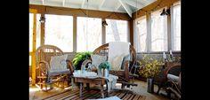 contemporary porch, Atlanta, Georgia, patio design ideas