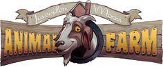 Animal-Farm-Logo