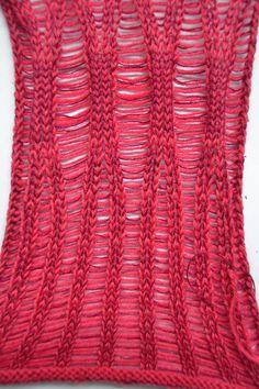 machine knitting | Tumblr