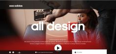 Websites That Make Use Of Beautiful Typography