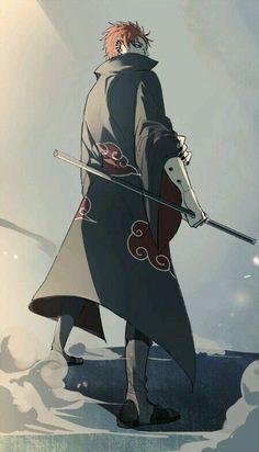 Pain, Yahiko   Naruto Shippuden