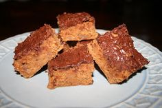 Sweet Potato Recovery Bar - Great for a snack or for pre- or post-workout. Grain, dairy, sugar, and nut free!