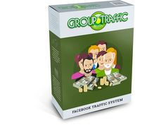 Group Traffic Profits: Learn How To Generate Truckloads Of 100% Free Traffic Using Facebook Groups + My Special Bonus Package
