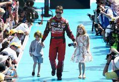 Jeffs final Daytona 500