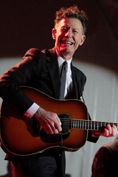 Find music by LYLE LOVETT (Friday, August 1) in our catalog: http://highlandpark.bibliocommons.com/search?q=%22Lovett,+Lyle%22&search_category=author&t=author&formats=MUSIC_CD