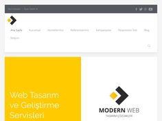 Ana Sayfa – Modern Web Tasarım – Webdebul.Com.Tr Türkçe Siteler Portalı; Site Ekle, Add Url