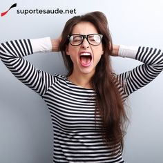 Estresse atrapalha a dieta  Quando estamos estressados o nosso cérebro entende que estamos em perigo e as células começam a liberar adrenalina indicando ao organismo que deve ser liberada energia para o caso de uma fuga súbita. O mesmo acontece com o cortisol que indica ao corpo que é preciso repor energia mesmo que você não tenha gasto completamente durante esse estado de alerta. Isso faz com que a fome aumente de forma absurda, por isso devemos evitar o estresse na medida do possível…