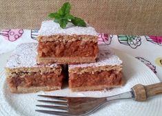 Szénhidrátcsökkentett Receptek - Page 2 of 2 - Egyszerű Szénhidrátcsökkentett Receptek, Diétás Ételek Életmódváltóknak Diabetic Recipes, Diet Recipes, Healthy Recipes, Healthy Food, Krispie Treats, Rice Krispies, Vanilla Cake, Tiramisu, Banana Bread