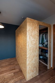 Bedroom Closet Design, Home Room Design, Diy Bedroom Decor, House Design, Home Decor, Garage To Living Space, Dressing Room Design, Studio Apartment Decorating, Bedroom Layouts