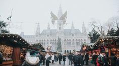Tanja und Florian auf den Weihnachtsmarkt - Atombiotop