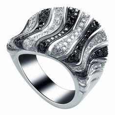 Diamond ring by Joia