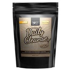 For any of you daily cleansers--mix this with some cinnamon, stevia and egg whites--it's an awesome protein pancake with fibrous carbs!   It's the most complete fibre formula that also provides healthy probiotics, the good bacteria for good digestive health. Featuring 5 whole whole fibres and probiotics, Ultimate Daily Cleanse is perfect for cleansing or dieting!