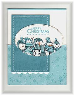 holiday line up stampin up - Google Search