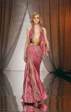 "Kalam Banat: Abed Mahfouz Dresses - Part 1 ""Soiree Dresses"""
