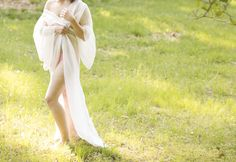 A great way to get your mojo back! Outdoor boudoir session | Roxbury Photography in CT #roxphoto