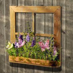 Garden Crafts, Diy Garden Decor, Garden Art, Garden Design, Garden Tips, Diy Garden Projects, Cool Garden Ideas, Vintage Garden Decor, Garden Club