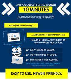 JETZT STARTEN! Viral Marketing, Facebook Marketing, Online Marketing, Network Tools, Software, Earn More Money, Professional Website, Guerrilla, New Tricks