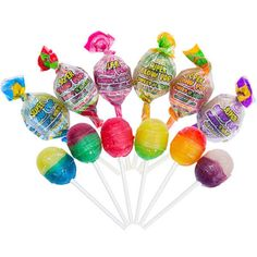 Charms Super Blow Pops Sweet N Sour Assortment: Box Bulk Candy, Candy Shop, Candy Store Display, Candy Drawing, Charms Candy, Wine Bottle Design, Giant Candy, Sour Candy, Food Combining
