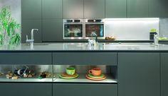 Cozinhas Planejadas Modernas e Sofisticadas! Veja Dicas para Fazer a Sua!