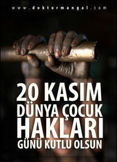 20 Kasım Dünya Çocuk Hakları