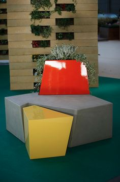 Block design Lana Marco – Savettiere Alberto